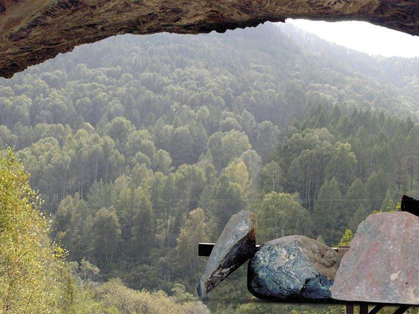 The Denisova cave – everything changes, but nothing disappears