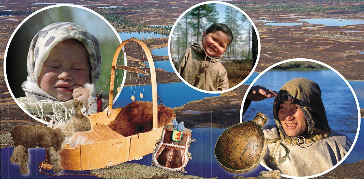 Our Neighbors: The Forest Nenets