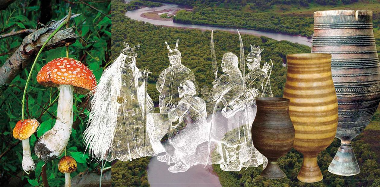 Alcohol and Hallucinogens in the Life of Siberian Aborigines