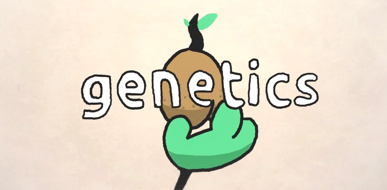 Nauchka: The Anguish and Joy of Scientists' Work: 02. Genetics