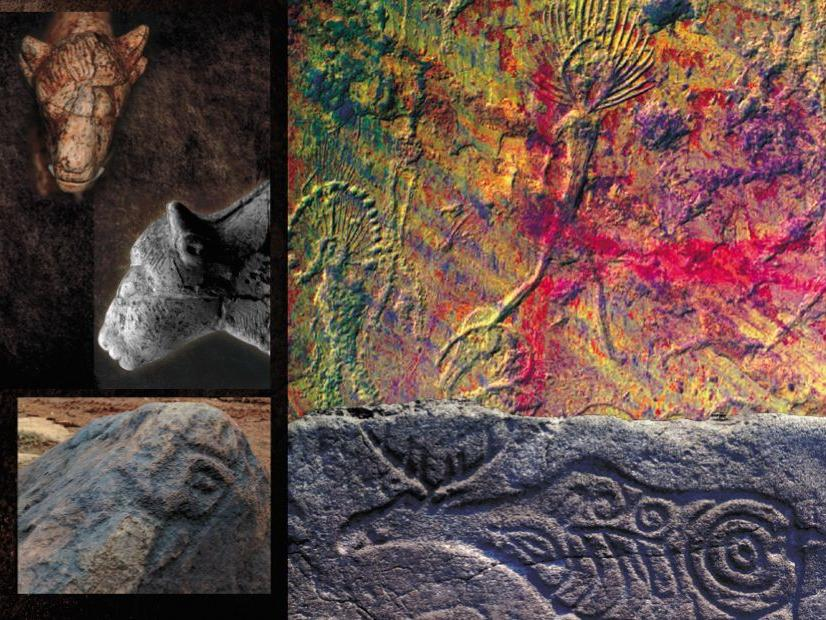 A New Reality of Rock Art