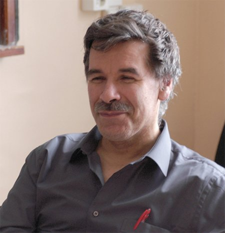 Sergey I. Prokopiev, Candidate of Chemistry, Senior Editor of SCIENCE First Hand