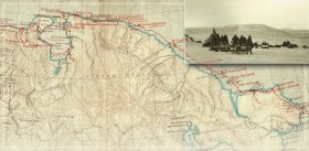 The Chukotka expedition of I. P. Tolmachoff: in search of the Northern Route