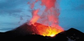 Tolbachik Eruption – another message from the Land of Volcanoes