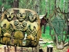 Sacred Faces of the Great Forest