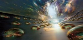 Chinese Key to Understanding Antimatter