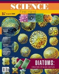 DIATOMS: Creators of Glass Castles
